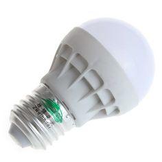 2PCS Zweihnder E27 3W 300Lm SMD 5630 LED Light Bulb #jewelry, #women, #men, #hats, #watches, #belts
