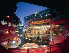 Grand Hyatt Fukuoka Canal City