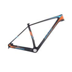 "New arrival 29""*15/17/18/20"" Mountain bike full carbon fibre frame carbon bicycle frames 29er MTB bike parts many colors"
