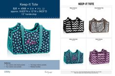 keep-it-tote.jpg fall 2014 www.mythirtyone.com/maryotto