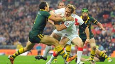 Bet on Rugby Union