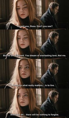 Ginger and Rosa - Sally Potter. Reino Unido 2012.