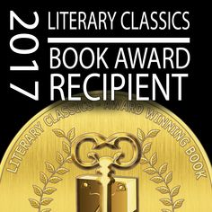 Thrilled to have been awarded 2 gold medals for my books!