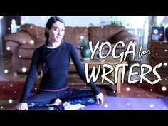 YOGA FOR WRITERS | COLLAB WITH ANNIE NORTH Dream Music, Music Link, Royalty Free Music, Beautiful Dream, Yoga Flow, Self Publishing, Books To Buy, Annie, Novels