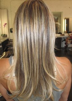 Hair Color Trends 2018 – Highlights sandy blonde highlights Discovred by : Jess❤Fabbulous 💋 Mousy Brown Hair, Brown Hair With Blonde Highlights, Hair Color Highlights, Ash Brown, Gold Blonde, Ash Blonde, Light Blonde, Natural Highlights, Blonde Color