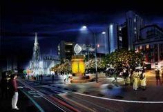 Cali se ilumina con multicoloridas luces en esta Navidad - Soy Valle
