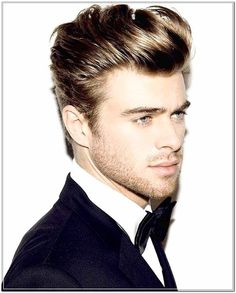 Back to Post :Top 15 Haircuts for Men