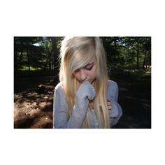 scene girl   Tumblr ❤ liked on Polyvore