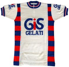 The Italian ice cream producer s logo adorned jerseys from through to Mick  and Andy from Prendas Ciclismo guide us through their personal favourite  designs eee651dfc