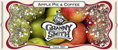 GRANNY SMITH APPLE PIE & COFFEE グラニースミスアップルパイアンドコーヒー お取り寄せ 手作り 南青山 表参道 三宿 世田谷公園 三軒茶屋 りんご