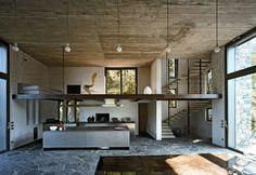 Casa Di Pietra | Varenna, Italy | Arturo Montanelli | photo by Alberto Muciaccia | photo by Toni Meneguzzo
