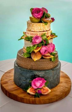 1000+ images about Rustic Wedding Cakes on Pinterest ...