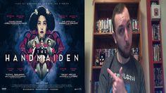 The Handmaiden Movie Review