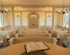 Latter Day Musings: How to give a good church talk in Sacrament. Tips ...