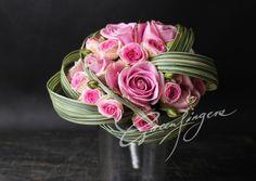 Greenfingers Bridal Bouquet
