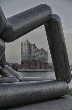 Elbphilharmonie Hamburg   Bildschönes Hamburg