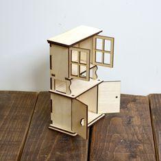 Купить или заказать Буфет для кукольного домика в интернет-магазине на Ярмарке Мастеров. Мебель для кукольного домика. Выполнена из фанеры. Буфет. Дверки открываются. Могу отправить как в собранном, так и в разобранном виде для самостоятельной сборки. Размеры буфет можно изменить и сделать его подходящим под Ваш кукольный домик.