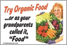 This is so true..............now people are allowed to poison our food