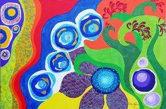 """""""Renascimento"""" by Cristina Fagundes"""