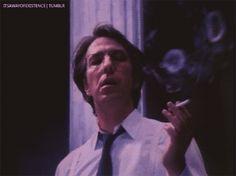 """Alan in """"Closet Land"""" 1991"""