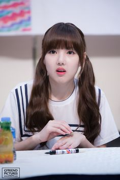 GFRIEND PICTURES :: 15/08/16 대백프라자 여자친구 팬사인회 (130pic)