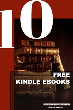 It's Monday - 10 Free eBooks for You - Frugal Minded Mom