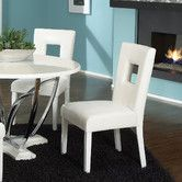 Found it at Wayfair - Meridian Parsons Chair