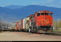RailPictures.Net Photo: OMLX 9647 OmniTRAX GP40-2LW at Fort Collins, Colorado by BUFFIE