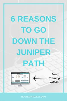 6 Reasons to go down the Juniper path - Route My Packet Connection Network, Juniper Networks, Network Engineer, Computer Network, Free Training, Computers, How To Become, Teaching, Education