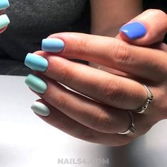 Cute and Simple Nail Art for School / Birthday Stately Nail Art Ideas School Nail Art, Easy Nail Art, Simple Nails, Some Fun, Fun Nails, Nailart, Art Ideas, Birthday, Party