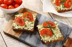 Bruschetta, Avocado Toast, Tapas, Breakfast, Healthy, Ethnic Recipes, Butterfly, Style, Diet