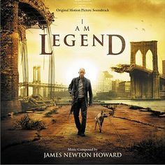 I Am Legend loveee this movie. Will Smith.. best actor ever!