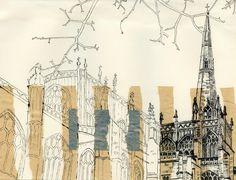 Home | Lisa Malyon Draws