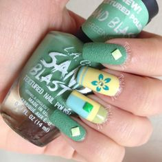thousandshadesofglaze1 #nail #nails #nailart