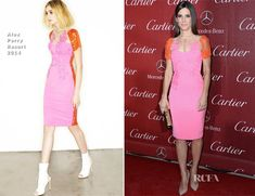 Sandra Bullock In Alex Perry – 2014 Palm Springs International Film Festival Awards Gala