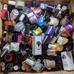 Polished Lifting Nail Polish Bottles, Nail Polishes, Best Shakes, Bottle Sizes, Blog, Blogging