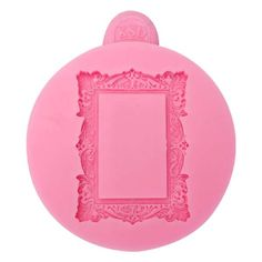 Square Frame Fondant Mold Silicone Mould Cake Decoration Tool Multifunction Baking Accesseries  What does include #goodbuy:  Enjoyable shopping at cheapest prices Best quality goods 24/7 support & easy communication 1 day products dispatch from warehouse Fast & reliable shipment...