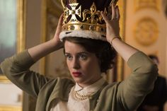 """The Crown : que vaut la série royale de Netflix ?"