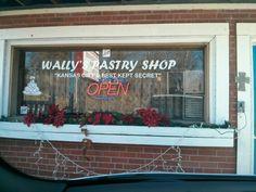 Wally's Pastry Shop in Kansas City, MO