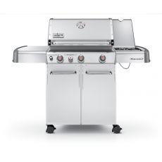 Weber NL:Genesis S-330 GBS System Edition roes Grilloppervlak: 66 x 55 cm| Vivolanda