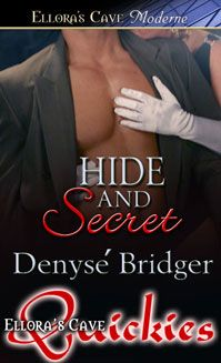 I'm such a fan of Denyse Bridger and Quinn :)