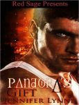 Need a good book?  Pandora's Gift