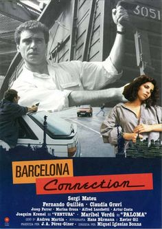Barcelona Connection (1988) tt0062617 CC