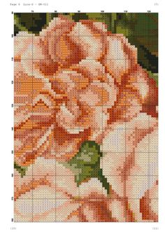 View album on Yandex. Needlepoint Patterns, Counted Cross Stitch Patterns, Cross Stitch Charts, Cross Stitch Designs, Cross Stitch Rose, Cross Stitch Flowers, Flowers For You, Cutwork, Cross Stitching