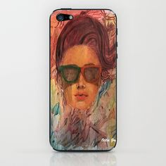 Looking for the summer iPhone & iPod Skin by otilia elena - $15.00 Summer Looks, Ipod, Phone Cases, Summer Fashions, Summer Outfits, Summer Clothes, Ipods, Summer Styles, Phone Case