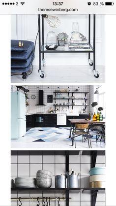 cb80bd299a847 90 Best Kök images   Home decor, Decorating kitchen, Kitchen decor