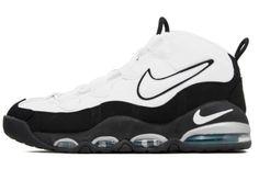 Nike Air Max Uptempo (1995) #tbt
