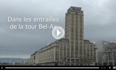 Dans les entrailles du complexe Bel-Air #Lausanne #Film #Movie Bel Air, Lausanne, Films, Movies, Film Movie, Weather, Movie, Film, Cinema