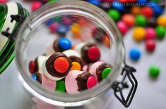 school fete craft ideas marshmallows dipped in chocolate with smarties or m s 5374