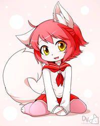 Re bonito uwu Anime Girl Neko, Cute Anime Chibi, Kawaii Anime, Cat Character, Cute Anime Character, Character Design, Furry Pics, Furry Art, Boys Lindos